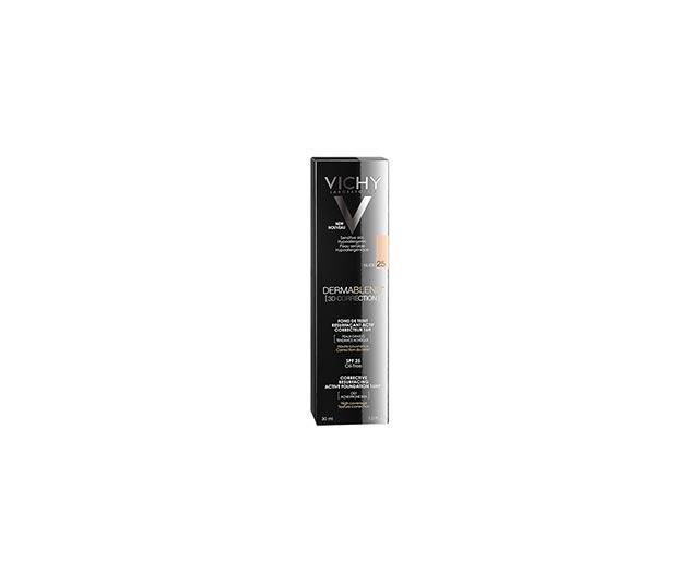 DERMABLEND [CORRECCIÓN 3D]  Fondo de maquillaje corrector 16h*