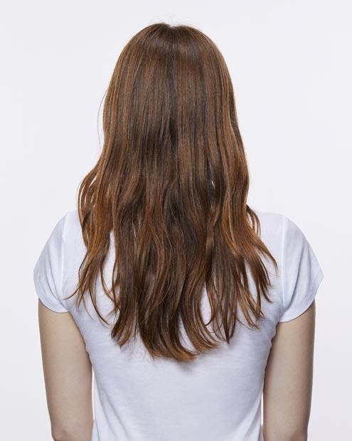 before redhead