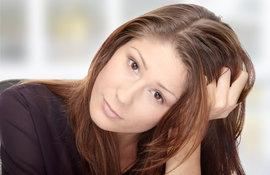 La caída del cabello y las causas que lo provocan 1