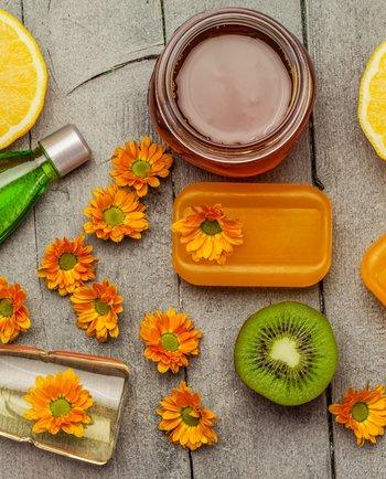 Glicerina en el cuidado de la piel, todo sobre este ingrediente activo