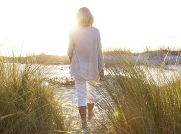 Menopausia: hora de relajarte y cuidar tu piel