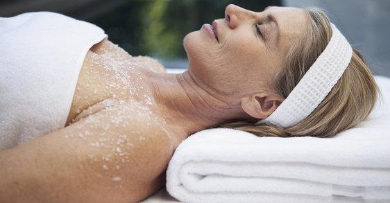 Los diferentes síntomas de la menopausia en el cuerpo