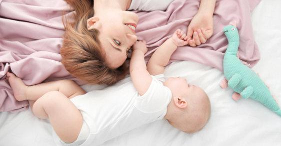 4  consejos para cuidar la piel de las recientes mamás