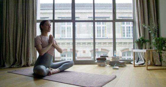 Tips de meditación: comienza el día con calma