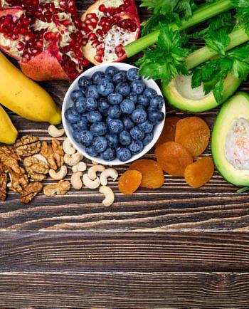 Introduciendo la dieta del colágeno
