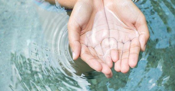 ¿Cuáles son los beneficios del agua termal?