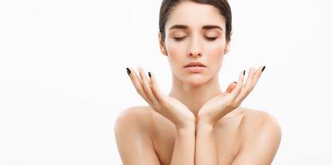 ¿Cómo el estrés afecta la piel?