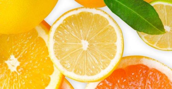 El papel de la vitamina C en el cuidado de la piel