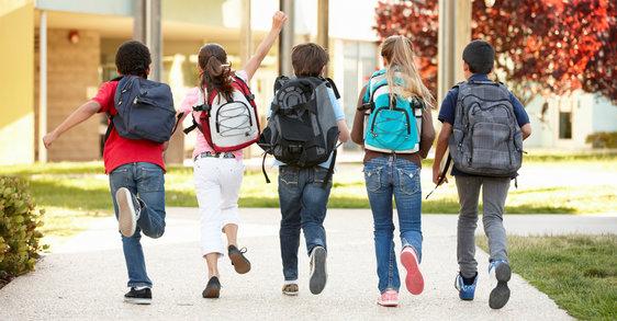 Vuelta al cole: Motiva a tus hijos