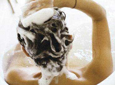 Cómo tratar un cuero cabelludo sensible