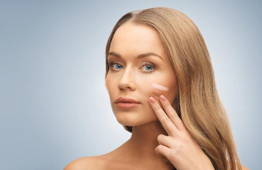 Tecnología [3D Correction]: todo sobre la base de maquillaje Dermablend