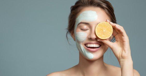 4 ingredientes súper poderosos para el cuidado de la piel