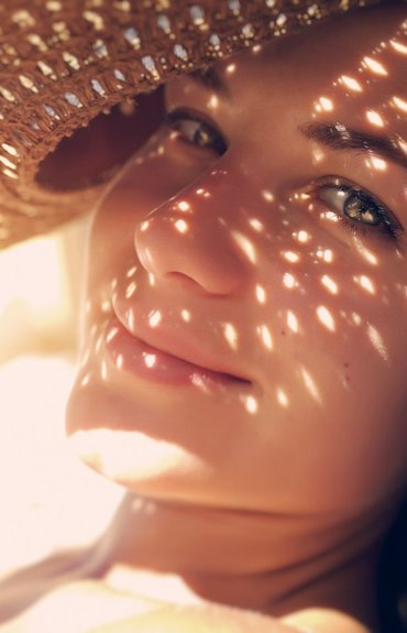 El sol y la piel. ¿Cómo evitar la sequedad?