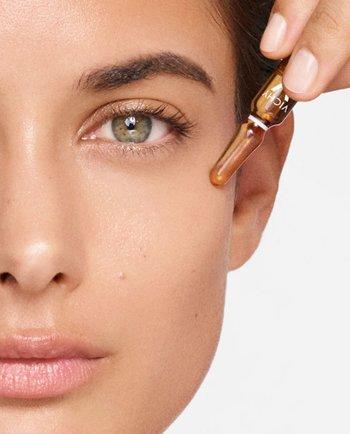5 razones para sumar una ampolla facial a tu rutina de cuidado