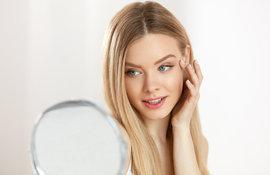 Ojeras: ¿cuáles son sus causas y cómo atenuarlas? 1