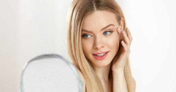 Ojeras: ¿cuáles son sus causas y cómo atenuarlas?