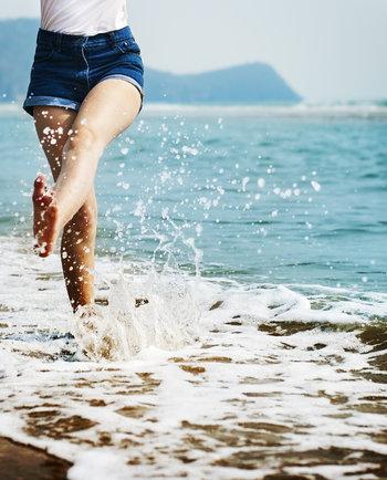 El efecto rebote: cómo afecta el sol a las manchas de tu piel