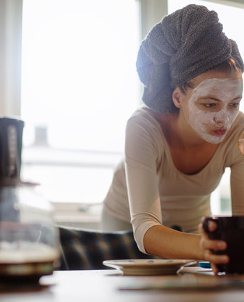 ¿Cómo elegir la máscara facial perfecta según tu estilo de vida?