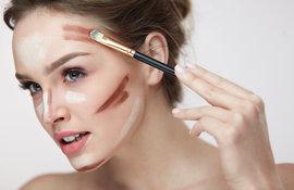 El contouring: Cómo esculpir el rostro en 5 minutos 1