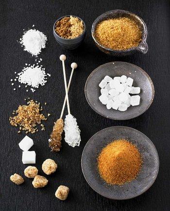 Mitos sobre la piel: ¿El azúcar causa arrugas?