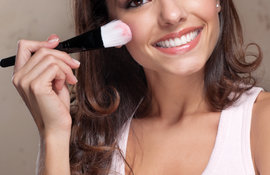 Toma nota: trucos de maquillaje para pieles con imperfecciones sur