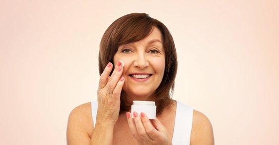 Suma péptidos a tu rutina facial