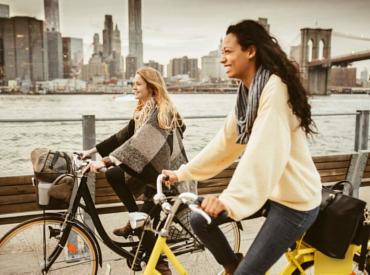 Vida urbana: protegiendo la piel en la ciudad