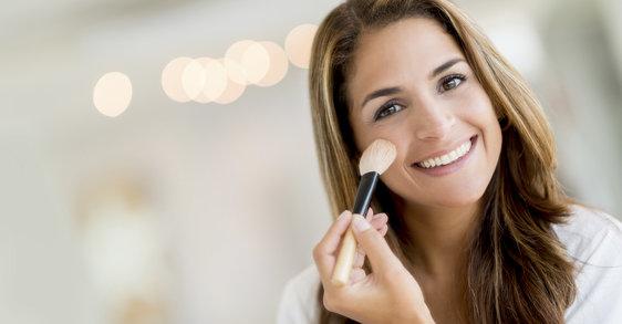 Reglas básicas que no debes olvidar al momento de maquillarte